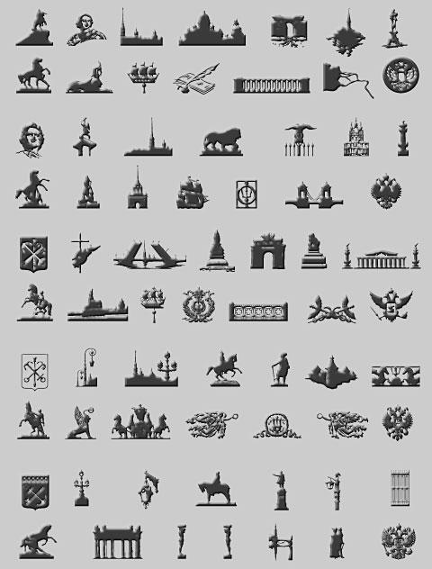 знаки зодиака символы картинки